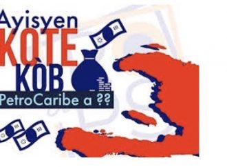 PetroCaribe-Listes des firmes bénéficiaires de contrat : la vérité au fond du puits  !