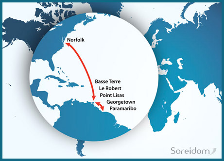 Procès PetroCaribe : Le Core Group salue la volonté affichée du pouvoir en place