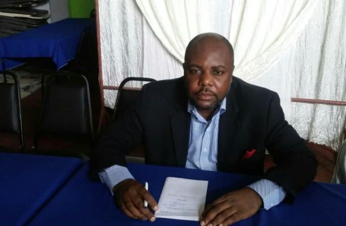Moins d'un mois après sa nomination au poste de DG du MHAVE, Yvon Bonhomme s'apprête à démissionner