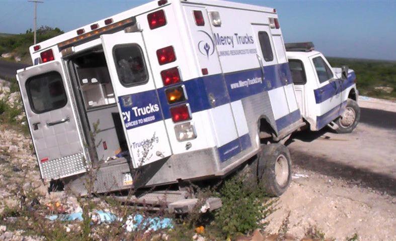 Attaques armées contre des ambulances transportants des malades