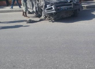 """Accident de la route: un véhicule immatriculé """"SE-03833"""" tue 8 personnes"""