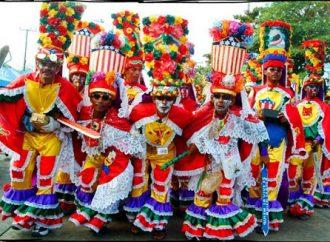 """Le carnaval national revient aux Gonaïves autour du thème """"Ann chita pale pou Ayiti"""""""