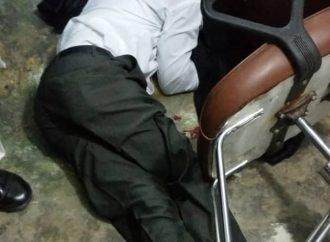 Un policier tué par balles à Santo