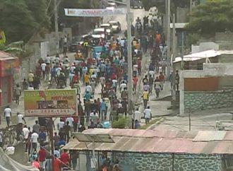 Haïti-Manifestation : l'opposition en panne de recette