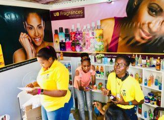 """Haïti-Culture: """"Konsome Lokal"""", une deuxième édition réussie"""