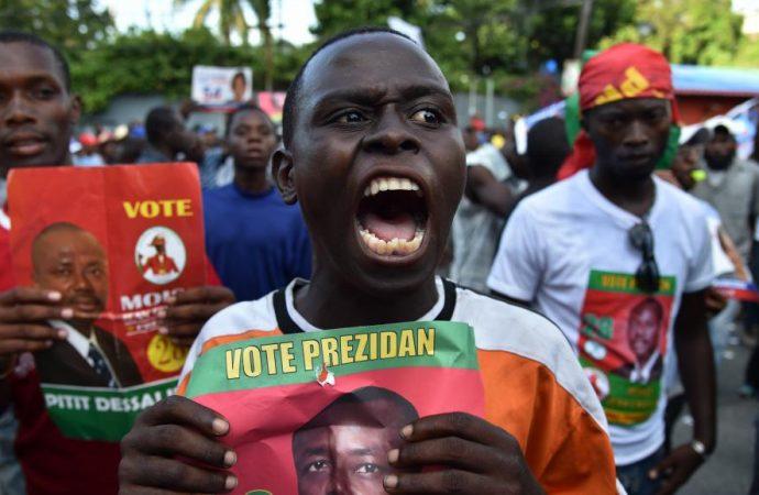 Des partis politiques  appellent l'opposition à observer une trêve