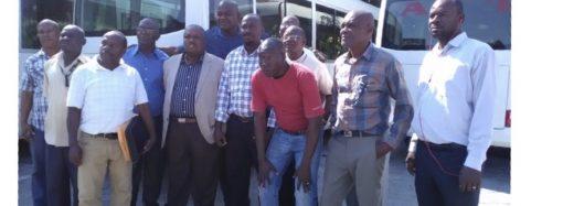 L'insécurité bat son plein à Port-au-Prince