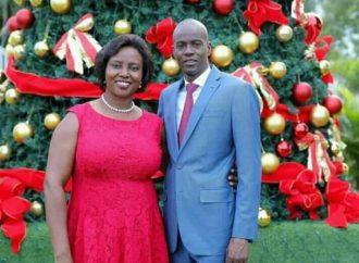 Fêtes de fin d'année : Jovenel Moise prêche l'union pour le bien être du pays