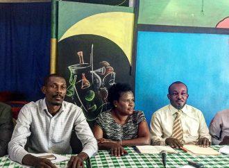 Des enseignants menacent de prendre les rues au mois de janvier