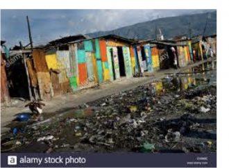L'opposition encourage le secteur privé des affaires à visiter les quartiers pauvres