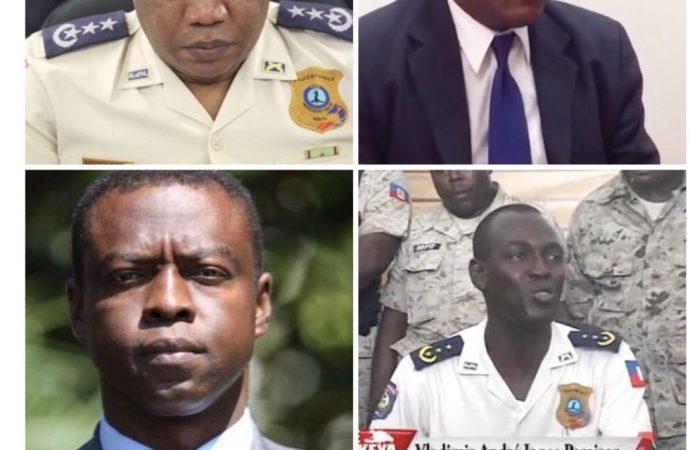 Trafic illégal d'armes : Le juge rend son ordonnance, les avocats des inculpés se proposent d'interjeter appel