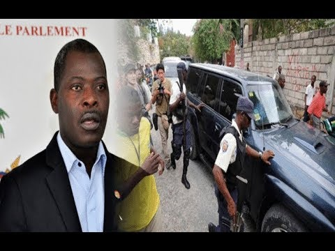 """""""J'ai mis les pieds au Village de Dieu depuis 2010 et j'ignore qui est le chef de gang Arnel"""", affirme Printemps Bélisaire"""
