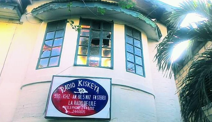 Solidarité à Radio Kiskeya: samedi 19 janvier, le grand jour!