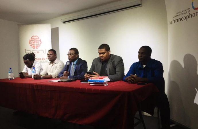 HACKATHON: les 3 start-up haitiennes lauréates poursuivent leur aventure…
