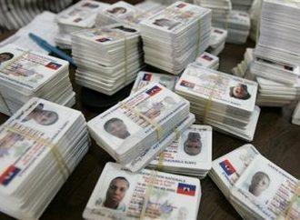 La nouvelle carte d'identification nationale sera dotée d'une puce électronique