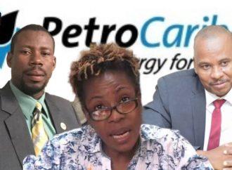 PetroCaribe-Corruption : Patrick Noramé et Nenel Cassy cités dans un rapport de l'ULCC