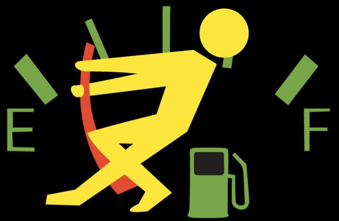Carburant: »la révision à la hausse des produits pétroliers n'est ni envisageable ni envisagée», dixit EJA