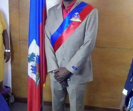 Avion de stupéfiants retrouvé à Môle Saint-Nicolas: un élu de l'OPL épinglé