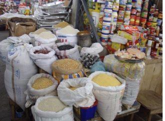 Les prix des produits de première nécessité continuent de grimper