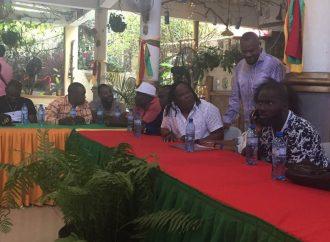 Des artistes se mobilisent pour la tenue d'un carnaval à Port-au-Prince