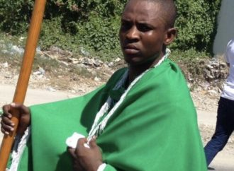 Haïti/ Social  Pasteur Mackenson Dorilas poursuit ses oeuvres en toute quiétude