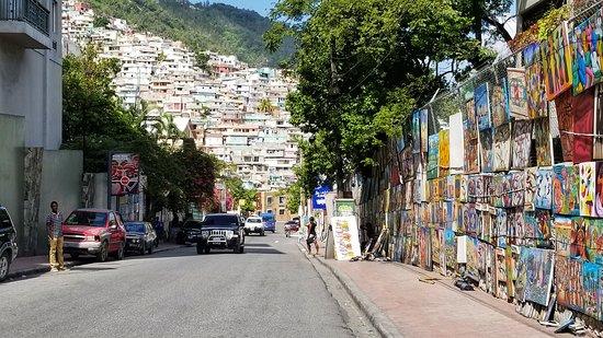 Manifestation 29 mars : Port-au-prince se réveille dans le calme