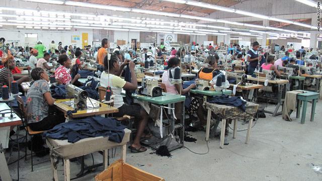 Augmentation du Salaire minimum: 60 000 emplois sont en jeu, prévient l'ADIH