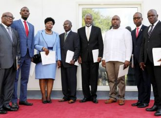 La commission nationale de désarmement, de démantèlement et de réinsertion réactivée