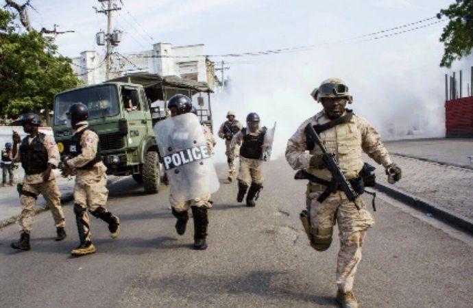Grand-Anse-Insécurité : les bandits désarment les policiers