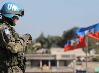 L'ONU envisage le déploiement d'une autre mission en Haïti, déjà des voix s'y opposent