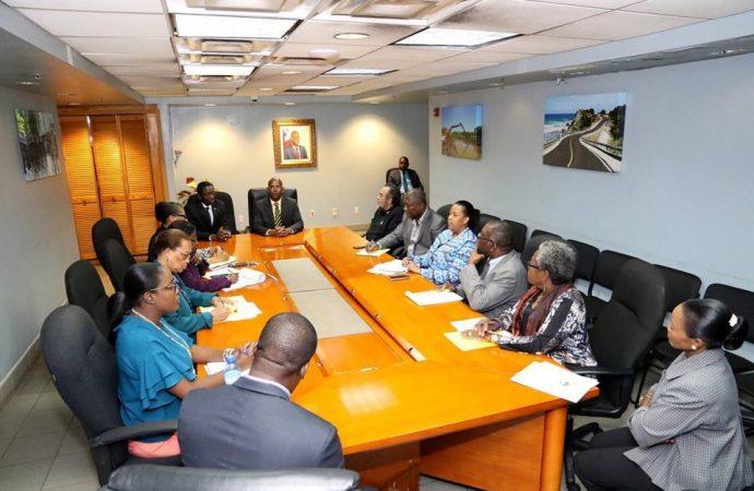 Haïti / Politique  Jean Michel Lapin s'active déjà