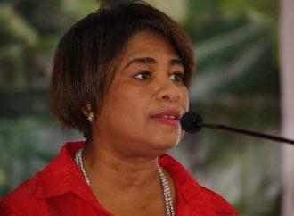 Haïti/ Social  Maguy Durce en guerre contre des medias, souffle le chaud et le froid.