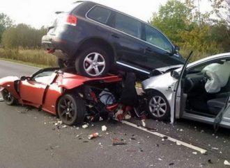 Accident de circulation: une semaine pascale meurtrière