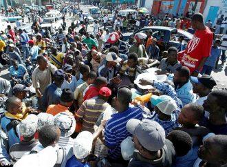 Rareté de gazoline à Port-au-Prince, réelle ou artificielle?