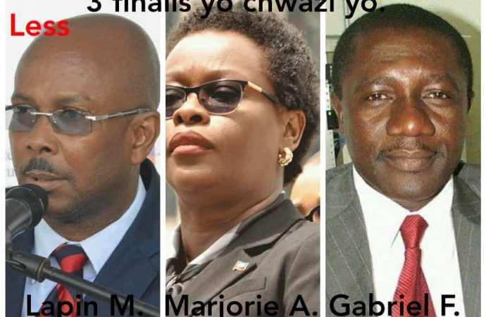 Quel est le Premier ministre dont Jovenel Moïse a besoin pour relever les grands défis ?