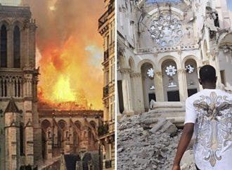 Les nantis d'Haïti sur la sellette après l'élan de solidarité enregistré en France après l'incendie dans la Cathédrale Notre Dame de Paris