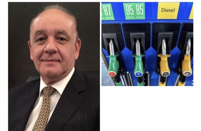 Crise récurrente de carburant: Shériff Abdallah s'en lave les mains