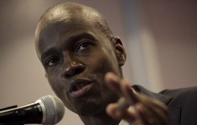 Des partis politiques favorables à la nomination d'un autre premier ministre discutent avec Jovenel Moïse