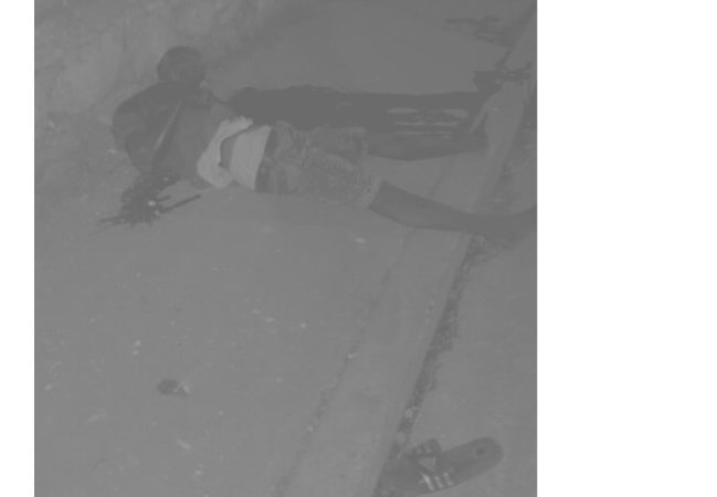 3 présumés bandits tués par la PNH à Delmas 83