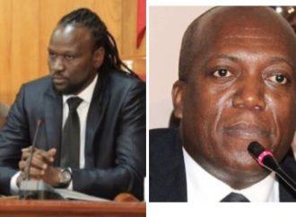 """""""Jean Roudy Aly n'a pas d'entrée au Parlement"""", prévient le sénateur Chéramy"""