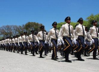 Les policiers de la 29e promotion n'ont pas reçu leurs chèques depuis 9 mois