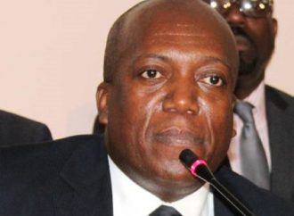 Formation du Gouvernement: Jean Roudy Aly garde son portefeuille
