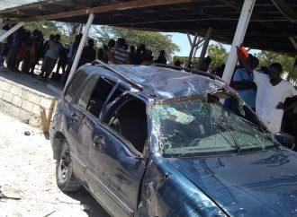 Accident à Shalom: 2 adolescents tués, plusieurs blessés graves
