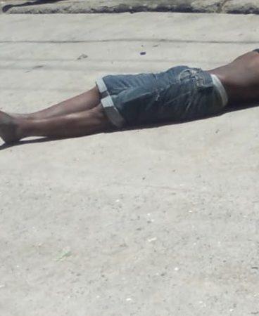 Cap-Haïtien: un bandit battu à mort par la population