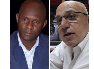 Haïti-Crise: guerre déclarée entre  Renald Lubérice et Reginald Boulos
