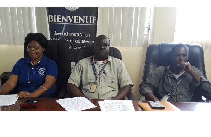 En grève depuis deux semaines, les employés de la DGI annoncent une trêve