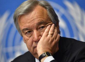 Massacre de La Saline : le secrétaire général de l'ONU alarmé par les découvertes des enquêteurs