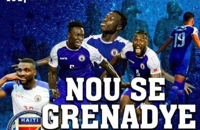 Gold Cup: Haïti n'a pas peur d'affronter le Mexique