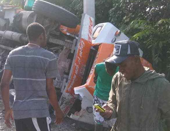 Accident de la Circulation-St-Louisdu Sud: 3 morts, plusieurs blessés