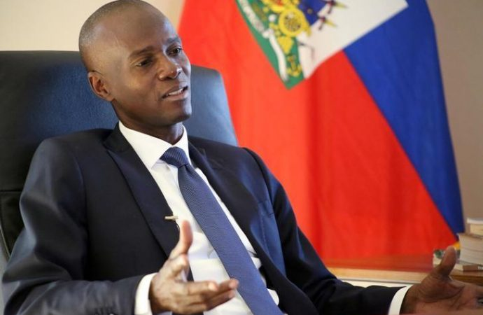 Jovenel Moïse s'envole pour la 40e réunion des chefs d'Etat et de gouvernement  de la Caricom